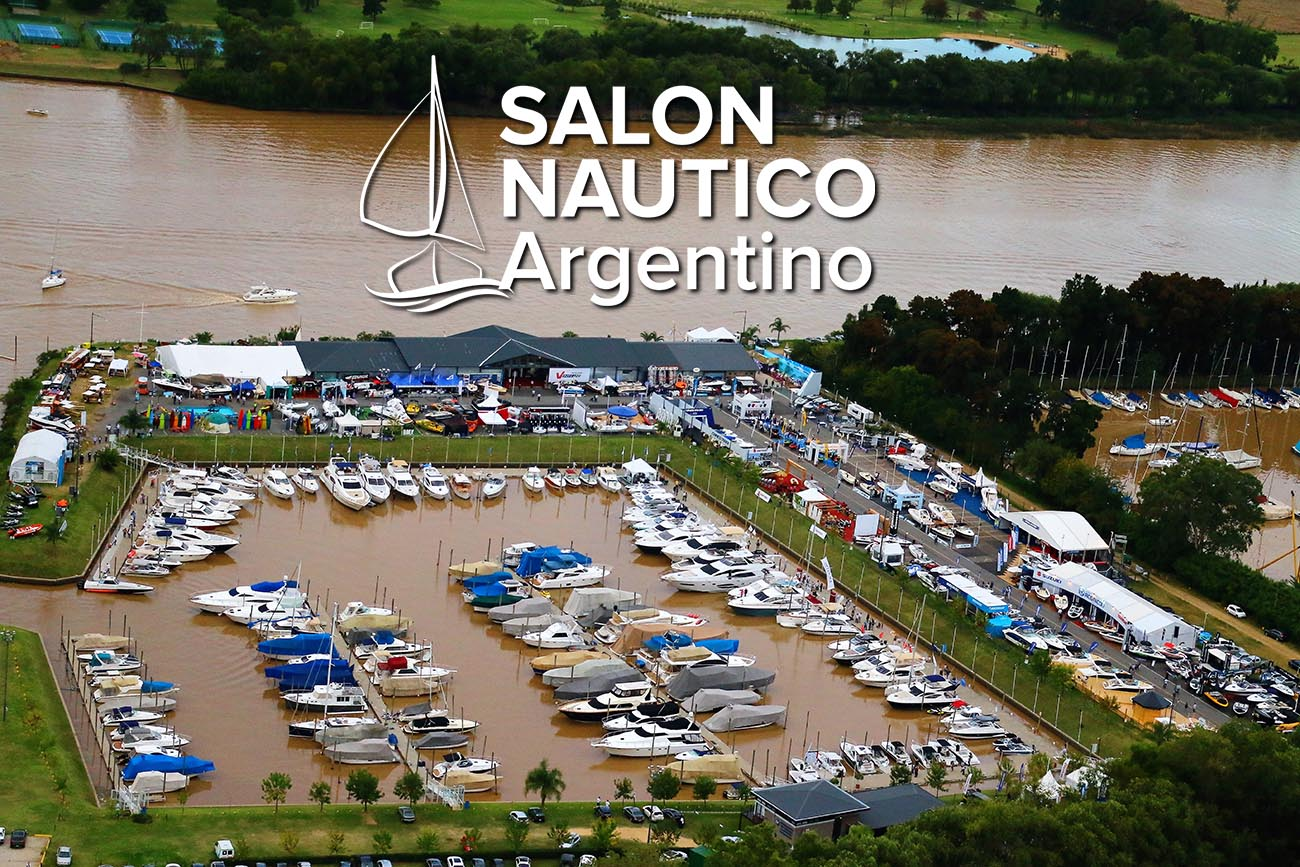 ARGENTINE BOAT SHOW